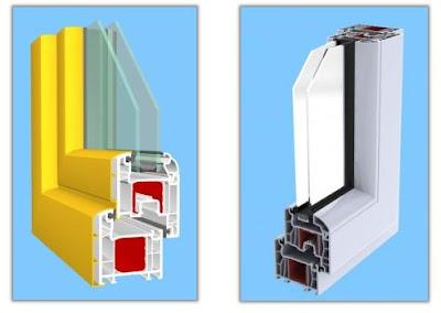 Thanh nhựa Baufen Classline 60 và Ultima 70