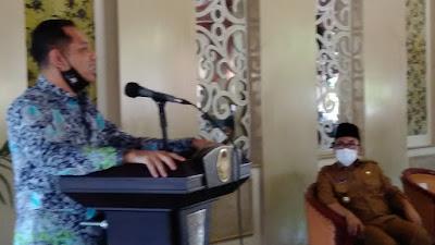 Badrut Tamam Akan Minta KPK Dampingi Pembahasan APBD 2021