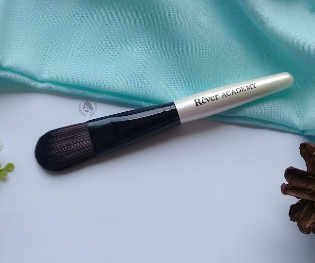 Review Rever Brush Set, brush set lokal, pretty-moody.com, brush set untuk pemula