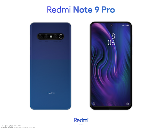 Xiaomi Redmi Note 9 Pro Price - Full Specifications - Key Features