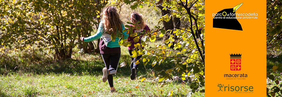 Centro di Educazione Ambientale Parco di Fontescodella