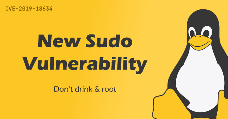 Sudo Bug Lets Non-Privileged Linux and macOS Users Run Commands as Root
