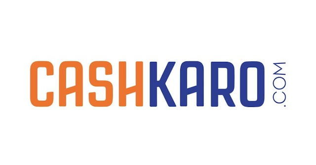 CashKaro.com | Earn Rs. 500 per day | Rewards & Cashback Website | Proof added