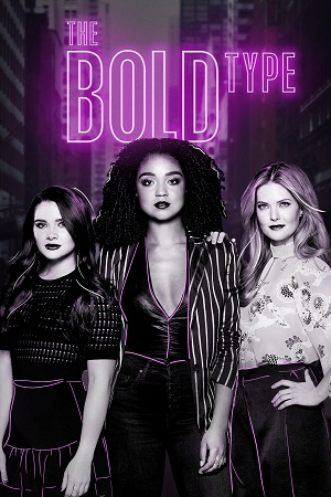 The Bold Type Season 4 English Download 480p All Episodes WEBRip