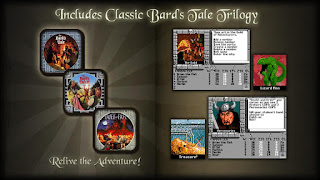 The Bard's Tale 1.4