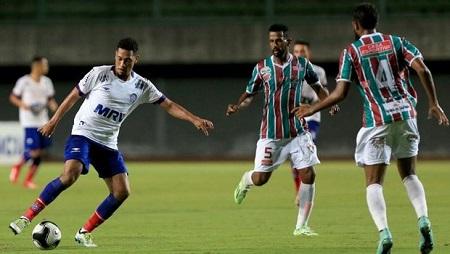 Assistir Bahia x Fluminense ao vivo hoje 27/01/2018