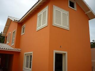 empresa de pinturas residenciais