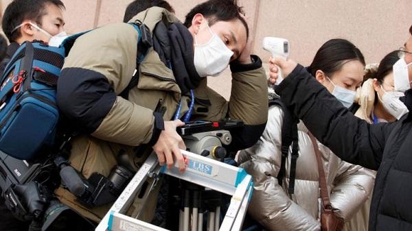 وفيات فيروس كورونا وصلت الى 106 حالة وفاة