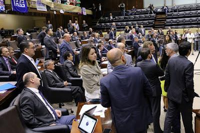 Resultado de imagem para recesso parlamentar, 2017 NO rs