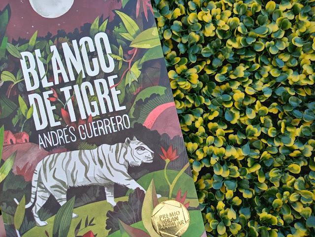 La nueva novela de Andrés Guerrero, Premio Gran Angular SM