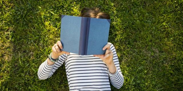 القراءة البطيئة