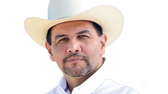 Fiscal de Chihuahua ratificó desafuero contra el senador Cruz Pérez Cuéllar