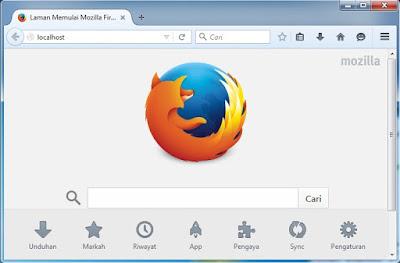 cara menginstall xampp di windows k - Cara Menginstall Xampp Di Windows Untuk Php Dan Mysql