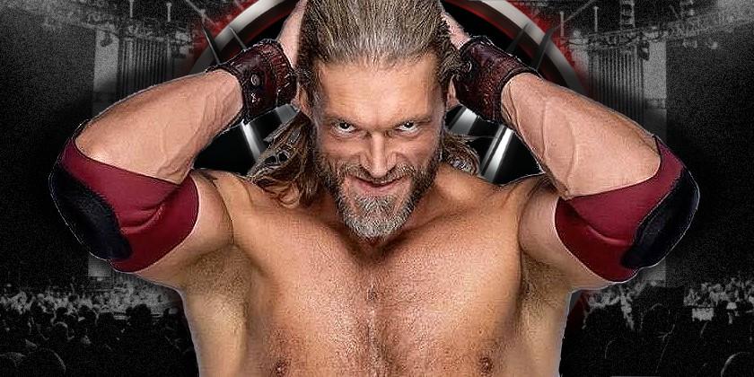 Edge Provides an Update on His WWE Return
