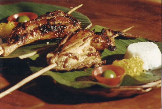 Palawan's Famous Homegrown Haim Chicken Now Open for Franchise