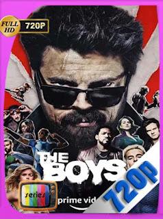 The Boys Temporada 2 (2020) [3/8] HD[720P] latino[GoogleDrive] DizonHD
