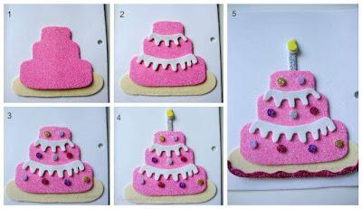paso-a-paso-hacemos-la-tarta-de-la-tarjeta-de-cumpleaños-en-goma-eva