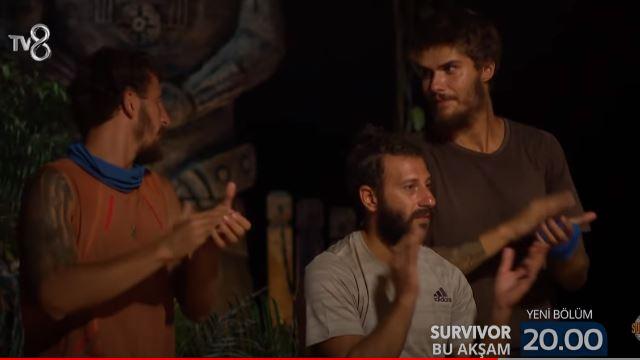 Survivor 22 Mayıs 84.Bölüm Dokunulmazlığı Kim Kazandı? Bayram Sürprizi Nedir?