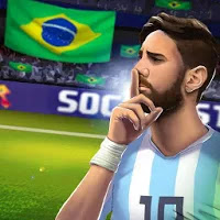 Soccer Star 2020 World Soccer Trophy Apk free for Android