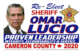 RE-ELECT OMAR: WHERE EXPERIENCE REALLY COUNTS
