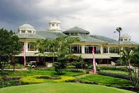 Hotel Bintang 5 di Bogor