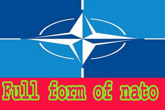 Full-form-of-nato