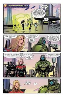 Marvel Comics: Previews primera semana de Agosto 2021