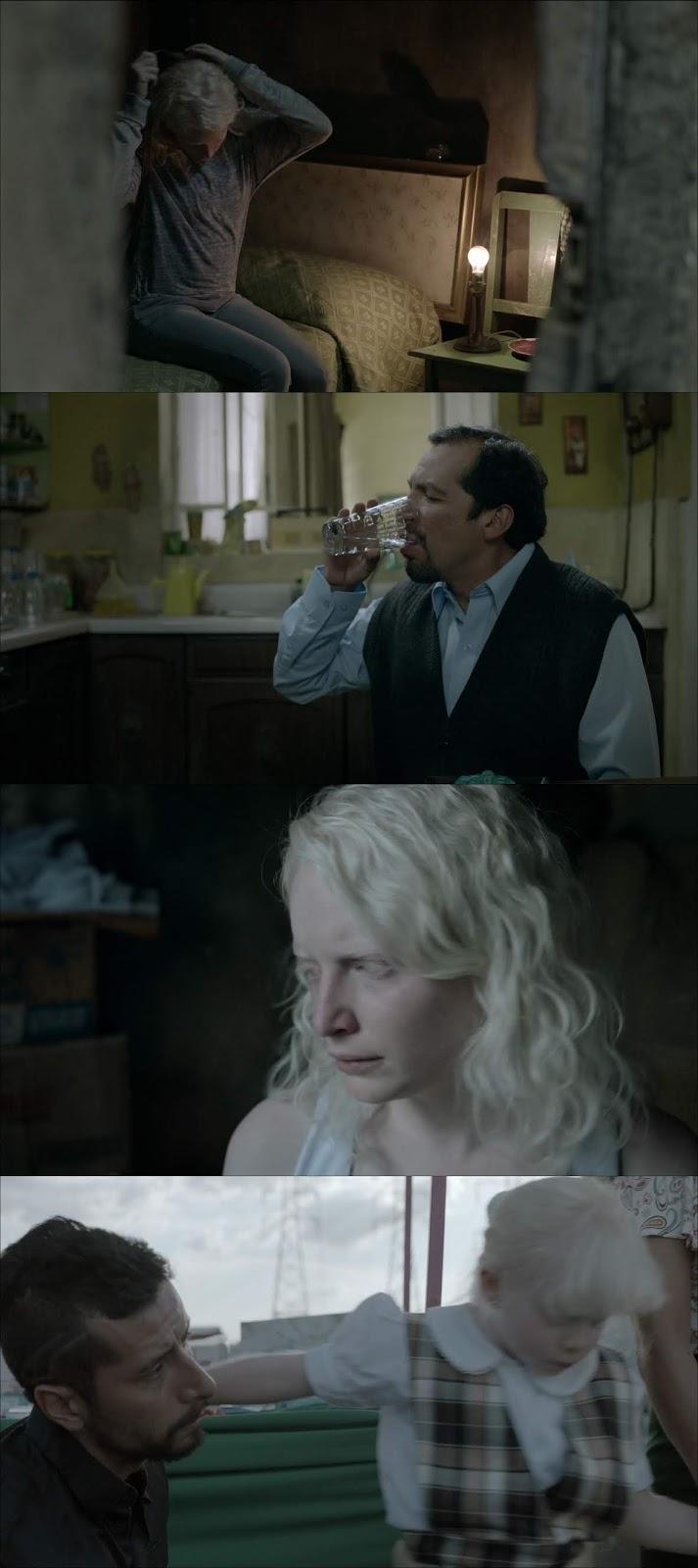 Asfixia (2018) HD 720p Latino