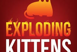 Exploding Kittens Game (A-Z Guide)