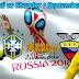 Prediksi Brasil vs Ekuador 1 September 2017