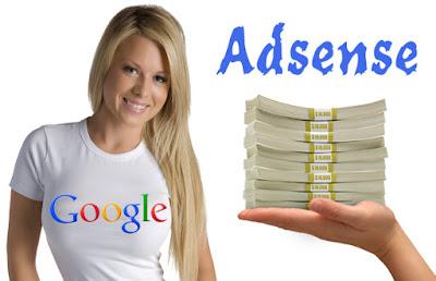 Conseguir ingresos con Google Adsense