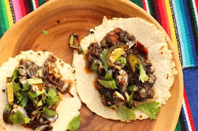consommer cuitlacoche champignon du mais