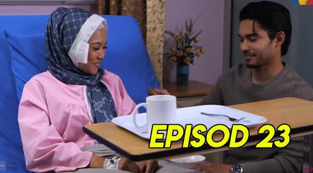 Tonton Drama Seindah Tujuh Warna Pelangi Episod 23 Full.