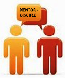 mentor disciple relationship in buddhism what are the 4