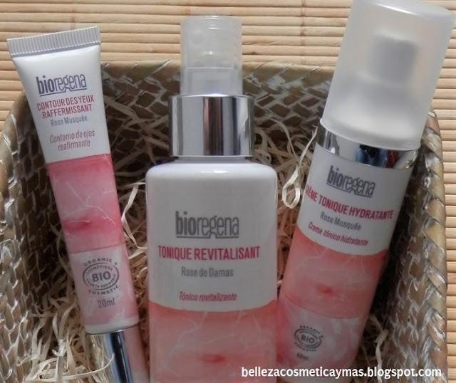 Cuidado facial bioregena