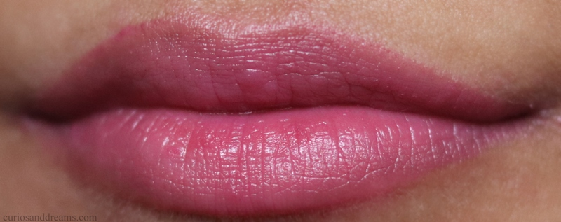 The Balm Jour Creamy Lip Stain review, The Balm Jour Creamy Lip Stain Hello review