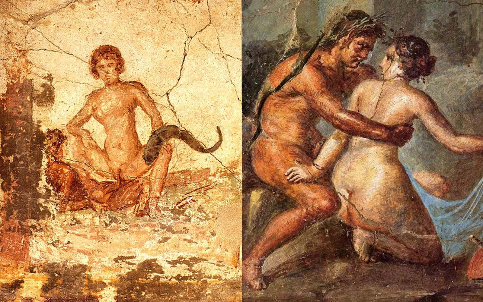 sito di incontro cattivo donne pompei