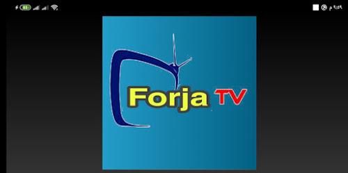 تحميل FORJA TV أخر إصدار للأندروید [2020]