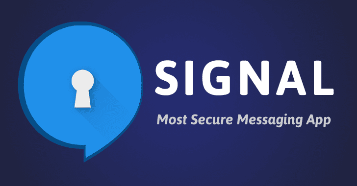 Signal is Most Secure Messenger, 'Useless Data' Obtained by FBI Proves It All