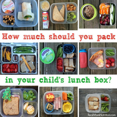Most Dangerous Foods Not To Pack In Your Child's Lunchbox