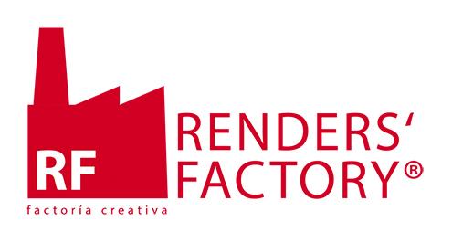 Cursos BIM (Renders Factory)