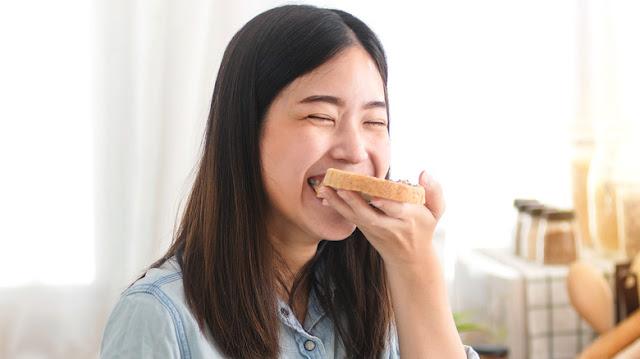 Combien de pain pouvez-vous manger par jour, sans prendre de poids ?