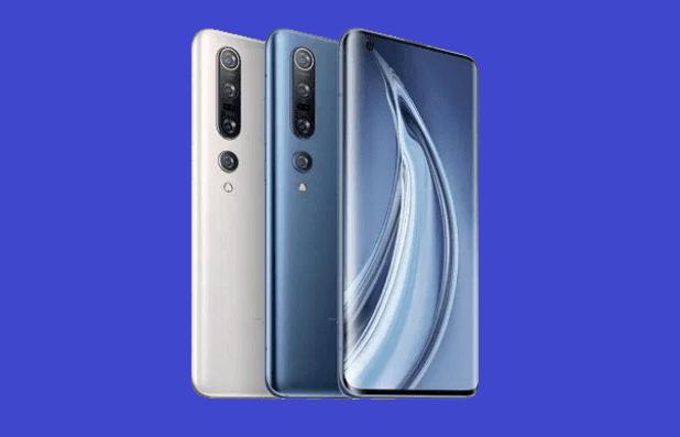 Xiaomi Mi 10 Pro now official