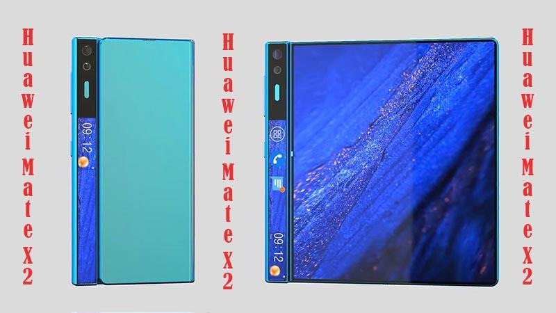 مميزات و عيوب Huawei Mate X2