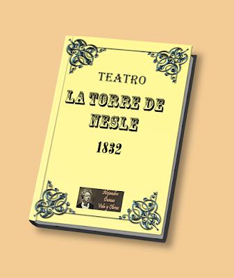 La Torre de Nesle - Alejandro Dumas