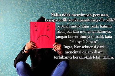 kata-kata kekecewaan terhadap seseorang