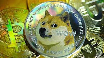 كيف تحولت دوج كوين Dogecoin من مزحة إلى عملة رقمية صاعدة ؟