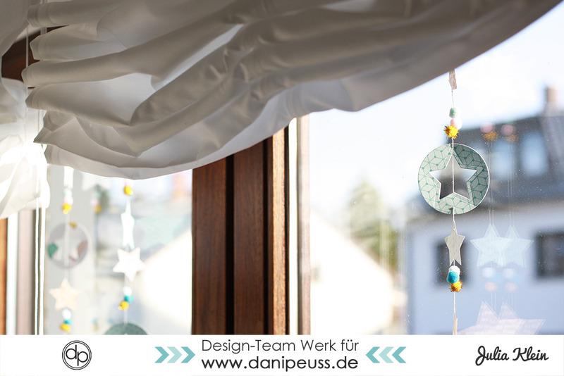 blog weihnachtliche fensterdeko selber. Black Bedroom Furniture Sets. Home Design Ideas