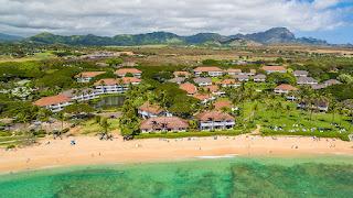 Where to Stay in Kauai for Honeymoon bungalows