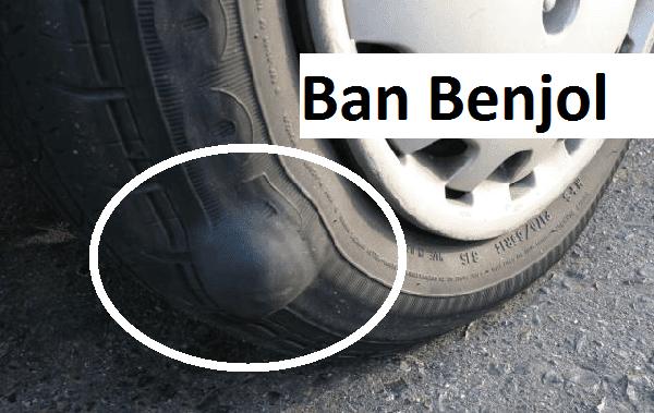 Ada banyak cara mengakali ban mobil benjol begitu juga dengan penyebab ban mobil benjol s 5 Penyebab Ban Mobil Benjol Samping Plus Cara Mengatasinya
